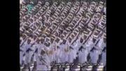 مراسم رژه نیروهای مسلح کلیپ 2