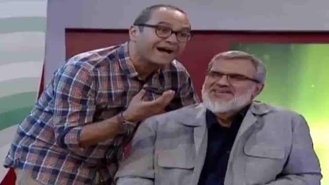 سردار رویانیان، مدیرعامل سابق باشگاه پرسپولیس درخندوانه