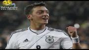 آشنایی با ستاره های جام جهانی(بخش دوم)