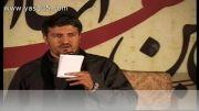 شهادت امام موسی الکاظم(ع)/نوای:کربلایی محمد فراهانی
