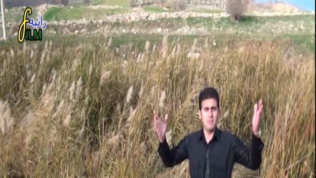 هایده لام/هنرمند جوان پیام ناصر پناه