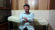 درمان سیاتیک باطب سوزنی و کایروپرکتیک توسط دکتر خادمیان