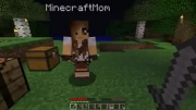 آموزش زندگی خانوادگی در ماینکرفت Minecraft Family Survival قسمت 4