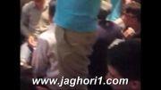 مجلس عزای حسینی قومای هیچه در تهران