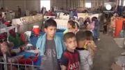 حمله ارتش عراق برای باز پس گیری شهر تکریت