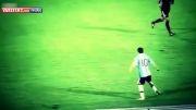 مسی در جام جهانی برزیل ۲۰۱۴