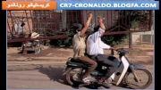 موتور سیکلت های عجیب !!!
