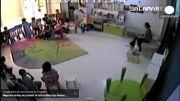 کودک آزاری در مهدکودک