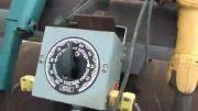 جوشکاری لوله های فشار بالا