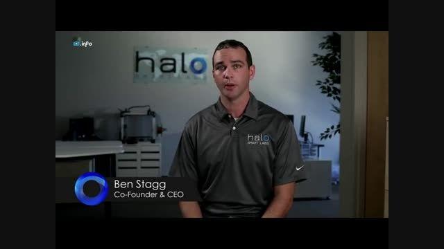 Halo WX سنسور تشخیص دود، آتش و حوادث طبیعی-دوربین.اینفو