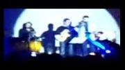 حمید حامی-اجرای ترانه گیلکی بانو بانو