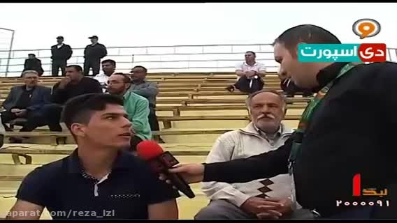 نارضایتی هواداران نفت آبادان از عملکرد تیمشان