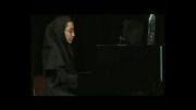 آیتن درخشان - پیانو