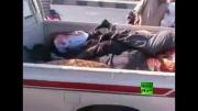 تروریست ها عامل کشتار 65 جوان سوریه ای در حومه حلب