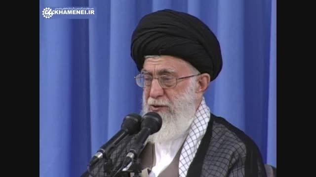 رهبر معظم انقلاب : حکام سعودی باید عذرخواهی کنند