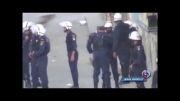 بازداشت خشونت آمیز نوجوان بحرینی
