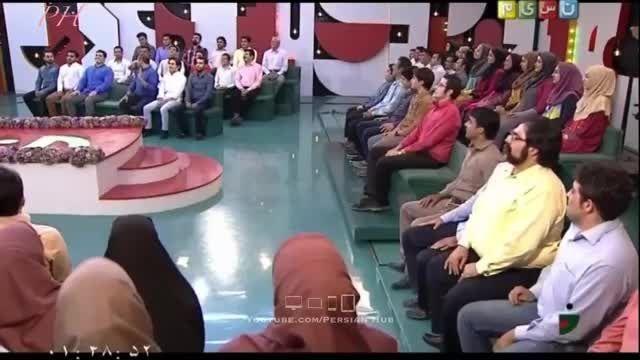خشاب خان دایی جناب خان وارد می شود -