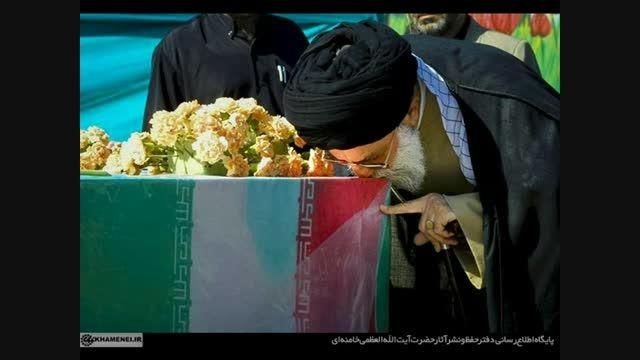 تقدیم به روح مقدسه شهدا ایرانی مدافع حرم(سوریه و عراق)