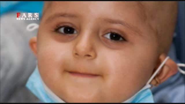 سرطان در ایران