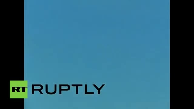 آزمایش موشک جدید ضد کشتی روسیه 2014