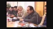 نشست خبری فرمانده سپاه حضرت نبی اکرم(ص)