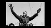 اولین آهنگ فارسی زبان برای ماندلا