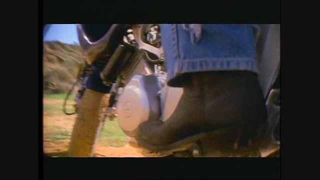 ابزار حمل دوربین در فیلم های هالیوودی در 22 سال پیش