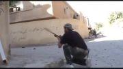 سوریه- هدشات تروریست صفرکیلومتر