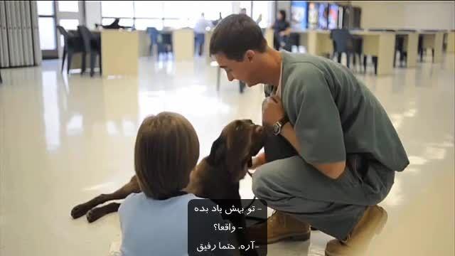 هدیه ای از پشت میله های زندان به دنیای پزشکی