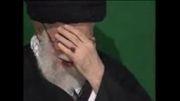 تایید قاتل بودن عمر بن خطاب توسط مقام معظم رهبری