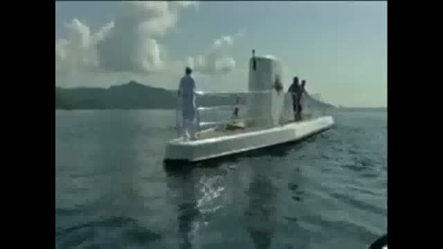 امکان سفر با زیردریایی هم فراهم شد