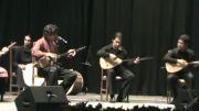 کنسرت نوید مثمر به همراه گروه خود در اورمیه