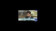 کم آوردن کارشناس وهابی در برنامه زنده ماهواره ای!!!