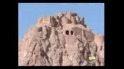 معرفی آثار تاریخی روستای رقه در شبکه خاوران
