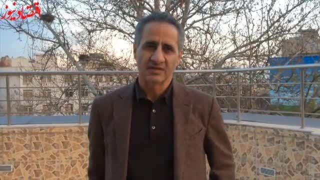 روابط  خانواده حسینی با آیت الله هاشمی رفسنجانی