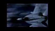برترین هواپیمای آمریکایی در فیلم به همراه موشکsj3256(بهترین ها)