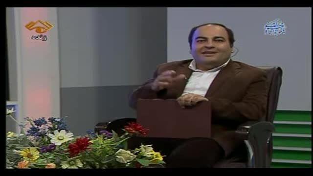 مصاحبه به زبان ترکی سجاد شهباززاده با شبکه اردبیل