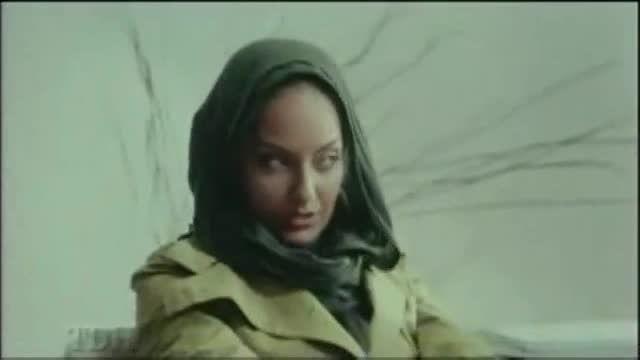 مهناز افشار و رضا گلزار