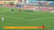 اتفاق نادر و کم نظیر در فوتبال ایران
