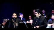 کنسرت رضا صادقی و سالار عقیلی