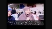 توصیه های یک تازه مسلمان فرانسوی در مورد حجاب