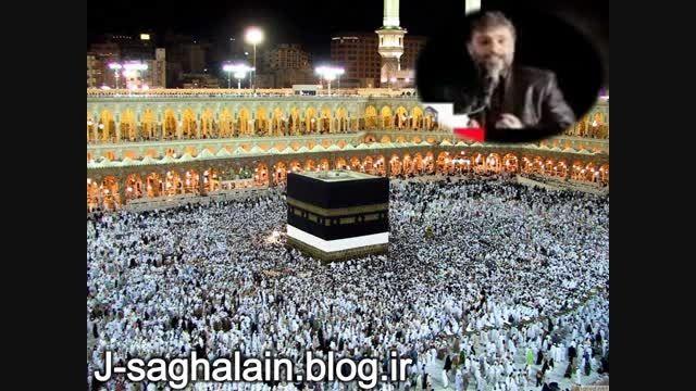 سید جواد هاشمی:علی کاظم: شهدای شما مستجاب الدعوه هستند