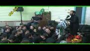 طشت گذاری 93 حاج نظامی شاهی - پارت 2