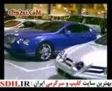 انواع ماشین ها در پارکینگ پادشاه دوبی