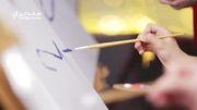 کدام بازیکن منچستر یونایتد نقاشی بهتری می کشد؟