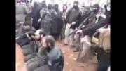 جنایات وحشتناک داعش