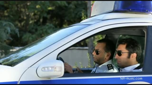 شوخی کردم پلیس - بمب خنده هدایتی