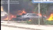 انفجار تروریستی وهابی سلفی(1)