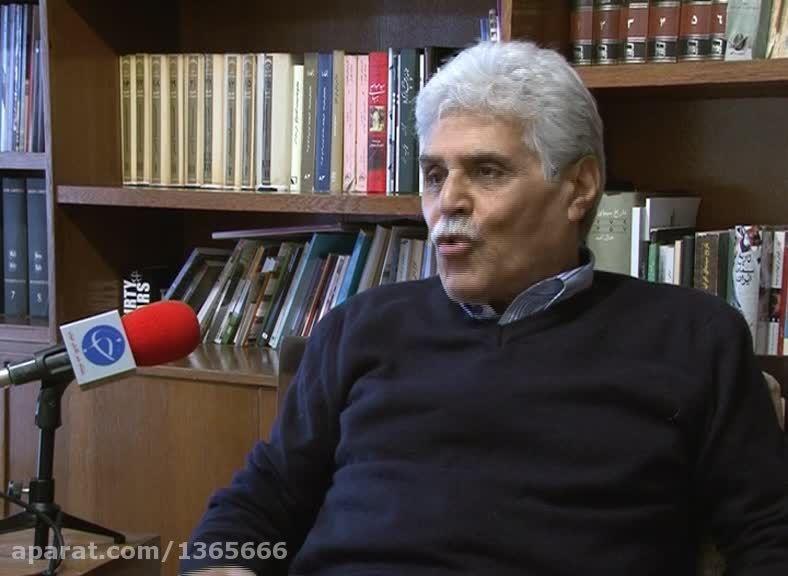 ارشیو فیلم  های سینمای ایران در حال نابودی