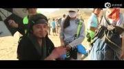 تیزر فیلم جدید جکی چان, Dragon Blade - ۲۰۱۵